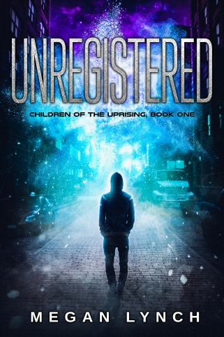 Unregistered NEW COVER